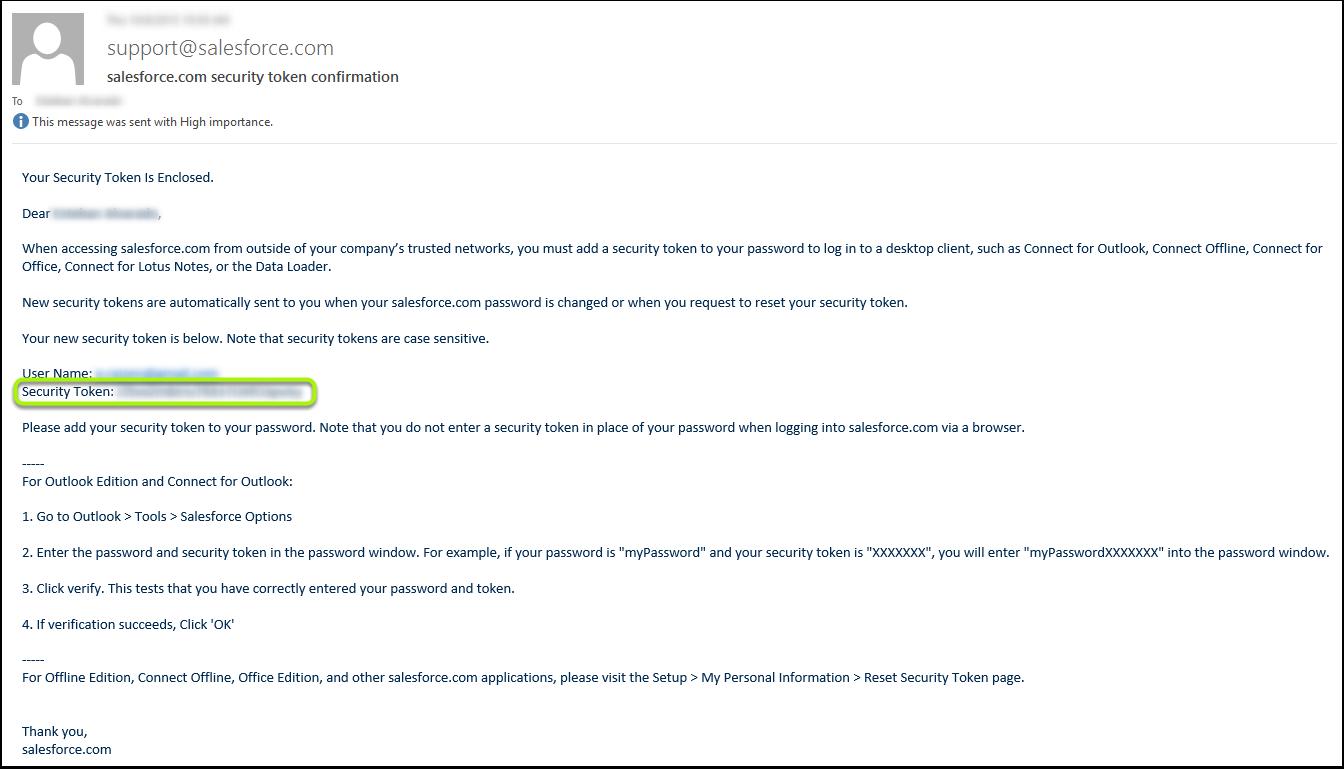 Salesforce Additional Information - Aspire 3 0 (Rowan